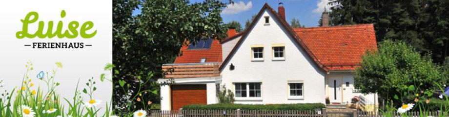 Ferienhaus Luise